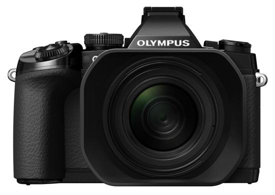 Olympus OM-D E-M1 camera press images 8