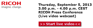 Ricoh-announcement-at-IFA