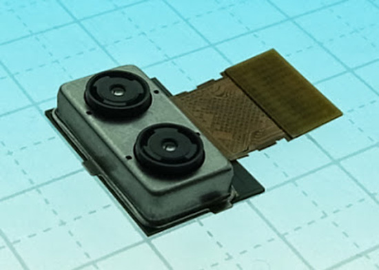 Toshiba-3D-camera-module-TCM9518MD