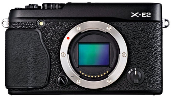 Fuji X-E2 and XQ1 cameras to be announced later this week