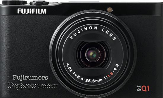 Fuji-XQ1-camera