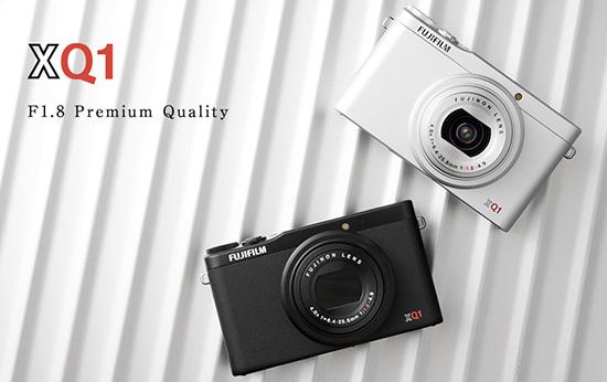 Fuji-XQ1-compact-camera