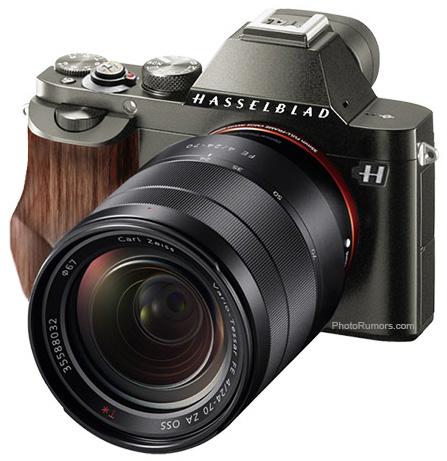 Hasselblad-Solar-camera