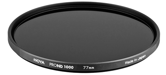 Hoya-PRO-ND-Series-Neutral-Density-Filters