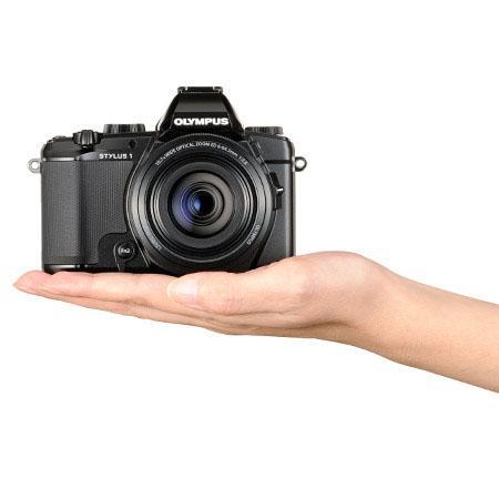 Olympus STYLUS 1 compact camera