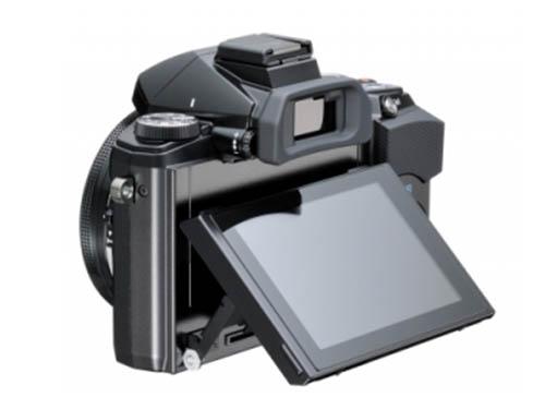 Olympus STYLUS1 camera