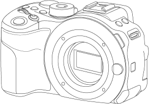 Panasonic G camera design patent