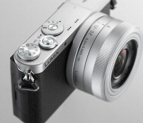 Panasonic-GM1-MFT-camera