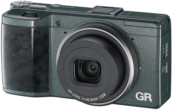Ricoh-GR-limited-edition-GR-camera