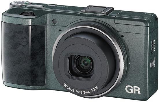 Ricoh-GR-limited-edition-GR-camera