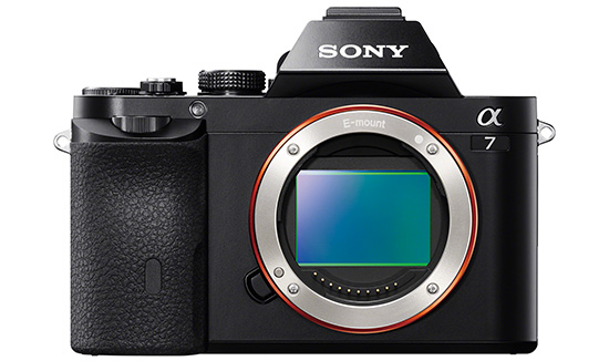 Sony-A7-front