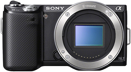 Sony-NEX-5n-camera