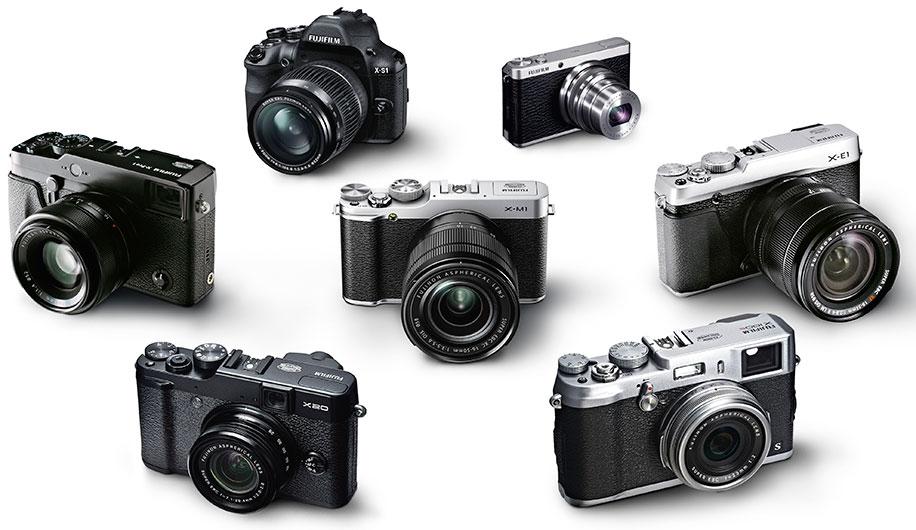 X-FUJIFILM-camera_lineup
