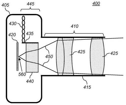 Apple-patents-Lytro-refocusable-camera