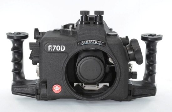 Aquatica-A70D-underwater-housing-for-Canon-70D