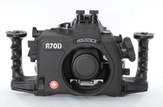 Aquatica-A70D-underwater-housing-for-Canon-70D
