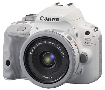 Canon-EOS-Kiss-X7-white