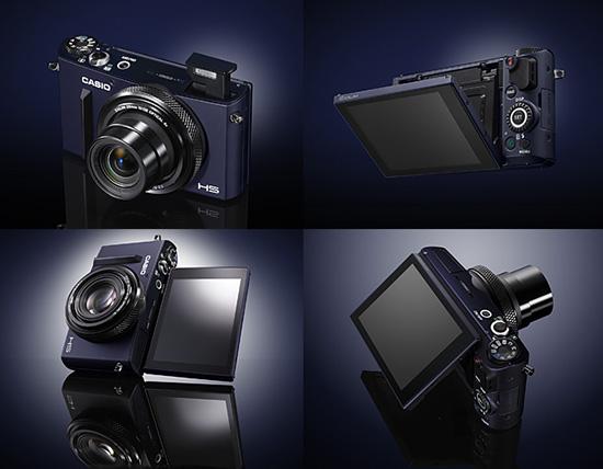 Casio-Exilim-EX-10-camera