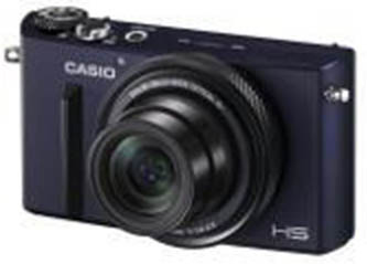 is rumored to announce a new high-end Exilim EX-10 compact camera