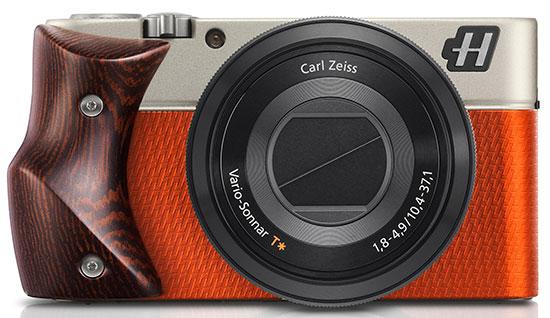 Hasselblad-Orange-Stellar-camera
