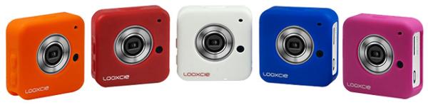 Looxcie 3 Camera