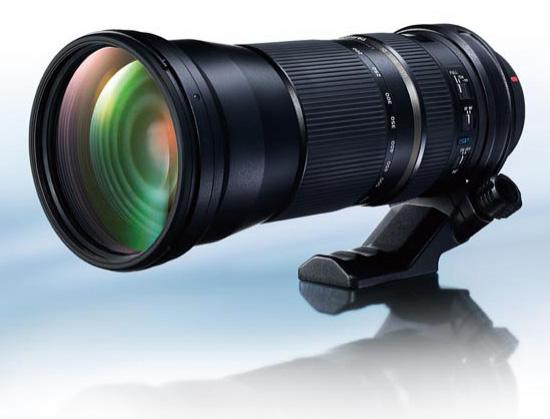 Tamron-SP-150-600mm-F5-6.3-Di-VC-USD-lens