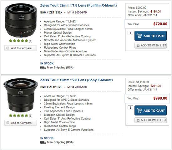 Zeiss-Touit-lenses-discount
