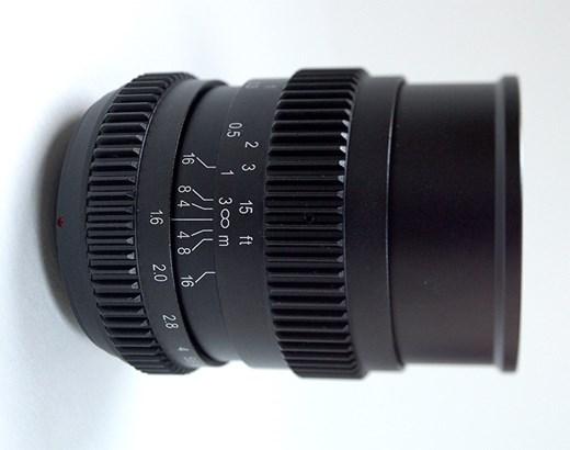 17mmT1.6