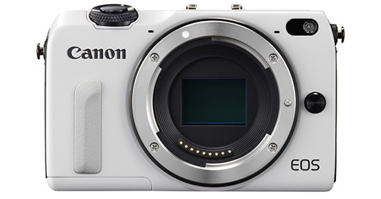 Canon-EOS-M2-camera-mount