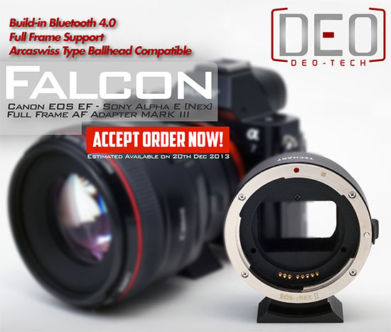 DEO-TECH-Canon-EOS-EFEF-s-lens-to-Sony-Alpha-E-adapter-mark.3