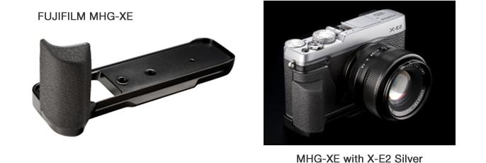 Fuji MHG-XE handgrip