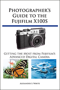 Fujifilm X100S Book Cover InDesign Draft.indd