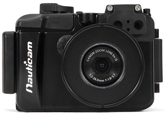 Nauticam-NA-S120-underwater-housing-for-Canon-S120-camera