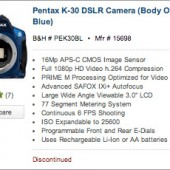 Pentax-K-30-camera-discontinued