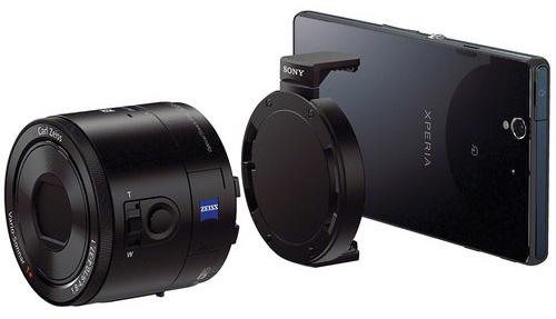 Sony-Cybershot-QX100-camera-module