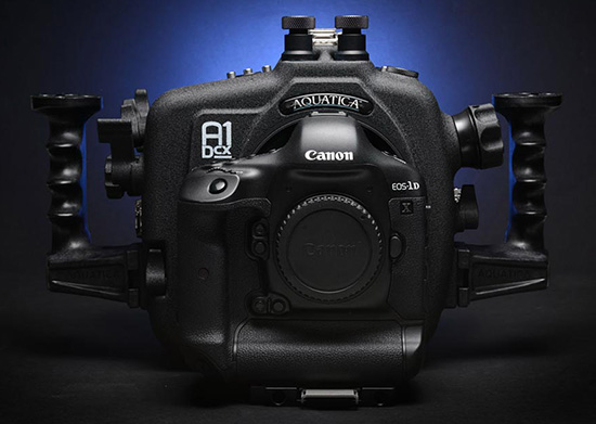 Aquatica-A1D-CX-underwater-housing-for-Canon-EOS-1DC-and-1DX-cameras