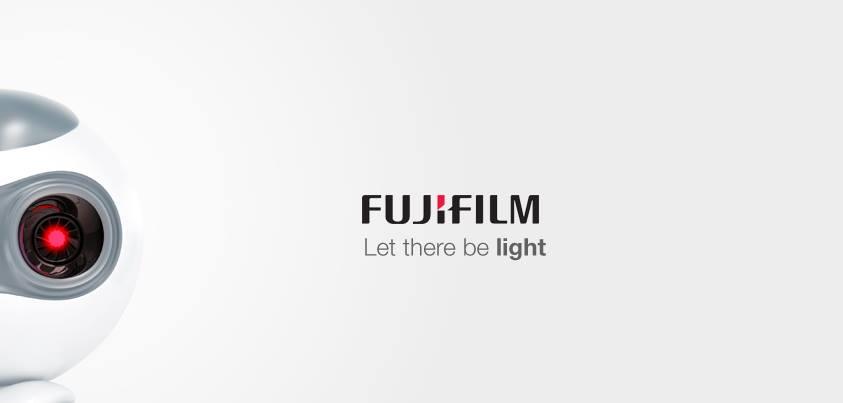 Fuji X-T1 camera teaser 2
