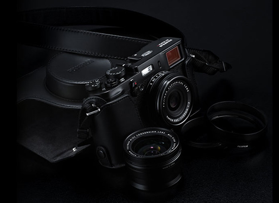 Fuji-X100s-black-limited-edition-camera