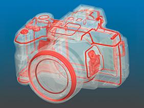 Fujifilm FinePix S1 camera 3