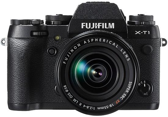 Fujifilm-X-T1-camera