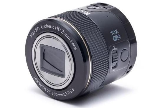 KODAK-PIXPRO-Digital-Camera