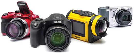 KODAK-PIXPRO-Digital-Cameras