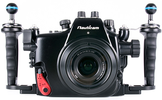 Nauticam-NA-A7-underwater-housing-for-Sony-A7-camera