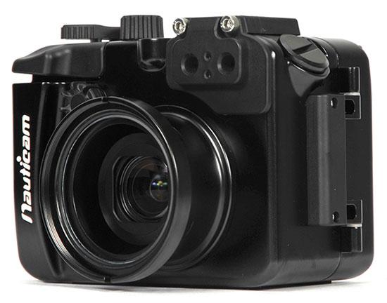 Nauticam-NA-G16-underwater-housing-for-Canon-G16-camera