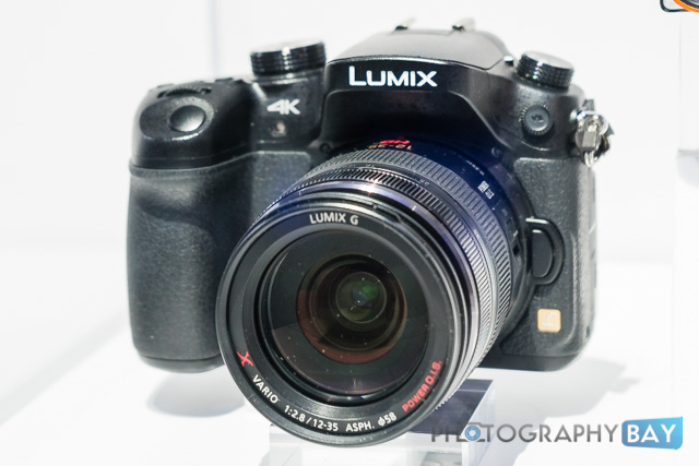 Panasonic-4K-Lumix-Camera