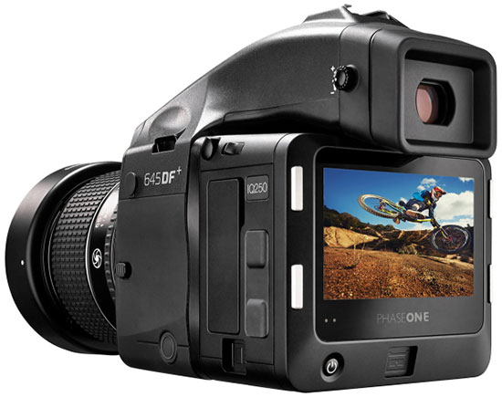 PhaseOne-IQ250-CMOS-based-medium-format-camera