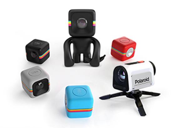 Polaroid-Action-Sports-Cameras