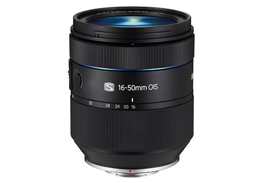 Samsung-16-50mm-F2-2.8-S-ED-OIS-Lens