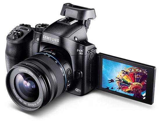Samsung-NX30