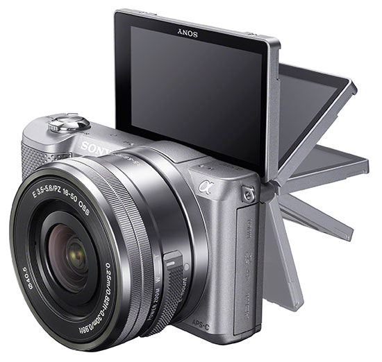 Sony-A5000-camera-screen